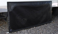 """Pro Tex 85% Tire/Fender Covers (Pair) Size #1 Up to 52"""" Wide"""