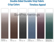 Dometic Universal Awning Replacement Fabrics