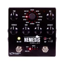 Source Audio SA260 One Series Nemesis Delay