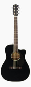 Fender® CC-60SCE (BLACK)