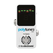 TC Electronics Poly Tune 2 Mini