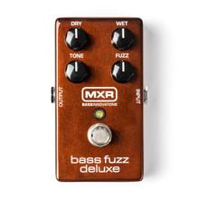 MXR® BASS FUZZ DELUXE M84
