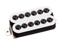 Seymour Duncan INVADER	BRIDGE SH-8B White