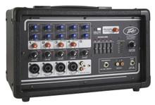 Peavey PV® 5300 Powered Mixer