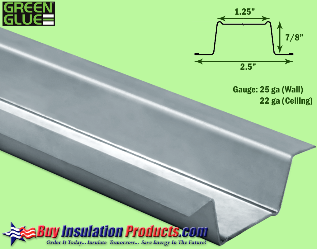for resilient soundproofing channel and sound deadening ceiling walls infopages htm