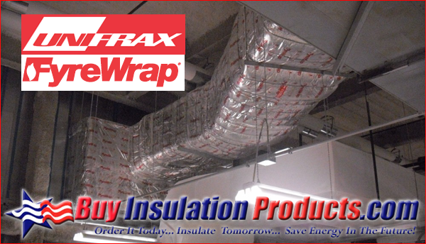 Double or single layer for grease duct insulation faq about fire q can i install just a single layer of fire blanket on my grease duct publicscrutiny Gallery
