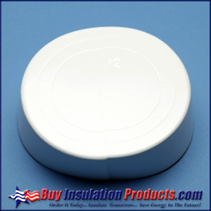 Pvc End Caps Buy Insulation Products