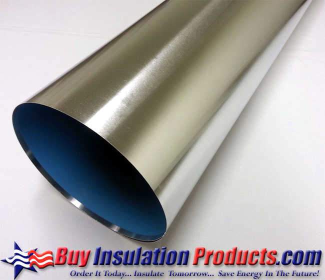 Aluminum Pipe Insulation : Aluminum jacket for pipe insulation buy products