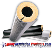 Owens Corning VaporWick Pipe Insulation
