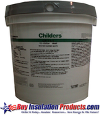 Childers CP-11 Mastic (Gray / Black)