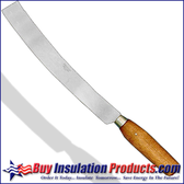 "Dexter Russell 10"" Rubber Knife"