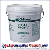 Childers CP-11  White Mastic