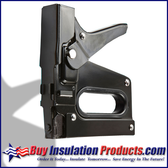 G26 Outward Clinching Insulation Tacker is used by mechanical insulators as one of their more commonly used tool.