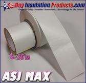 ASJ Max 25'er Roll (25ft Long)