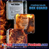 Metacaulk Box Guards - Electrical Box Fire-Rated Inserts