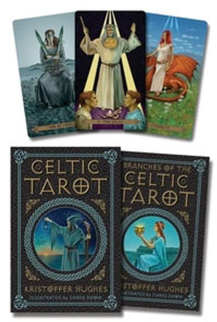 Celtic Tarot (Hughes)