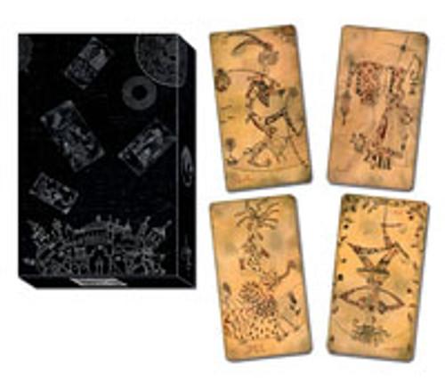Lost Code of Tarot