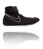 Nike Youth Speedsweep VII - Black / Black / White