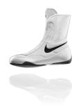 Nike Machomai Mid - White