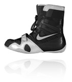 Nike HyperKO - Black/Silver