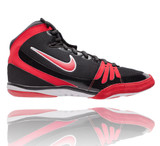 Nike Freek Black / Red / White
