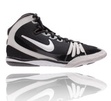 Nike Freek Black / White