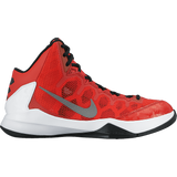 Nike Mens Air Zoom Without A Doubt University Red