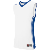 Nike National Jersey - White/Royal