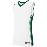 Nike National Jersey - White/Dark Green
