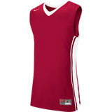 Nike National Jersey - Scarlet/White