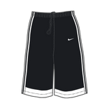 Nike National Short - Black/White