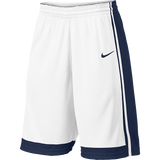 Nike National Short - White/Navy