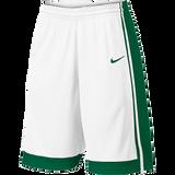 Nike National Short - White/Dark Green