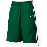 Nike National Short - Dark Green/White