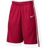 Nike National Short - Scarlet/White
