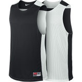 Nike League Reversible Tank - Black / White