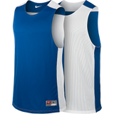 Nike League Reversible Tank - Royal / White