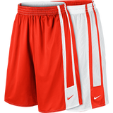 Nike League Reversible Short - Scarlet / White