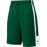 Nike League Practice Short - Dark Green / White