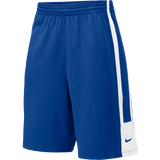 Nike League Practice Short - Royal / White