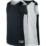 Nike Youth Reversible Tank - Black / White