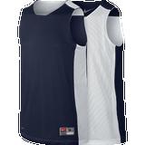 Nike Youth Reversible Tank, Navy/White