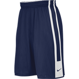 Nike Youth Reversible Short - Navy / White