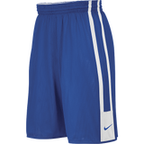 Nike Youth Reversible Short - Royal / White