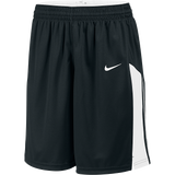 Nike Womens Fastbreak Short - Black/White