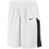Nike Womens Fastbreak Short - White/Black