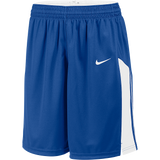 Nike Womens Fastbreak Short - Royal/White