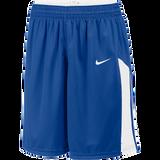 Nike Womens Fastbreak Short - Royal/White