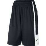 Nike Womens League Practice Short - Black / White