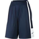 Nike Womens League Practice Short, Navy/White